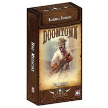Doomtown Reloaded: Bad Medicine