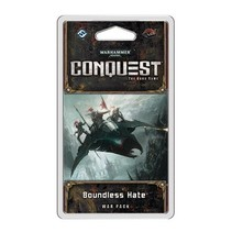 Warhammer 40.000 Conquest: Boundless Hate