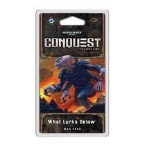 Warhammer 40.000 Conquest: What Lurks Below