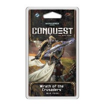Warhammer 40.000 Conquest: Wrath of the Crusaders