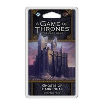 Game of Thrones 2nd LCG: Ghosts of Harrenhal