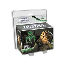 Star Wars: Imperial Assault Jabba The Hutt