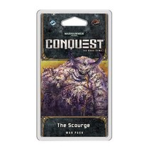 Warhammer 40.000 Conquest: The Scourge