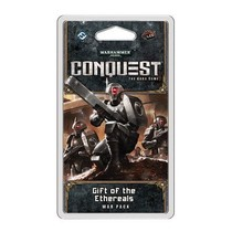 Warhammer 40.000 Conquest: Gift of the Ethereals