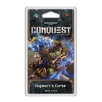 Warhammer 40.000 Conquest: Zogwort's Curse
