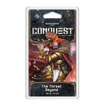 Warhammer 40.000 Conquest: The Threat Beyond