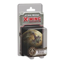 Star Wars X-Wing: Kihraxz Fighter