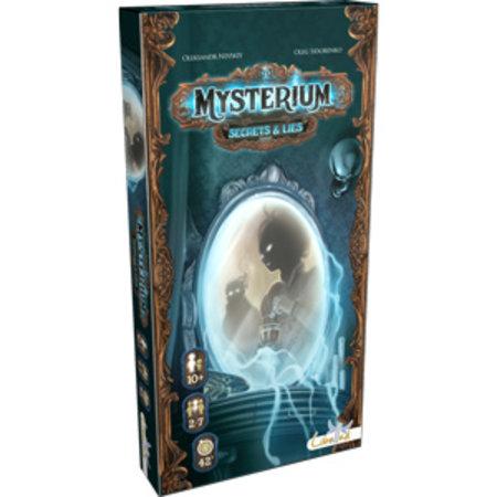 Asmodee Mysterium: Secrets & Lies