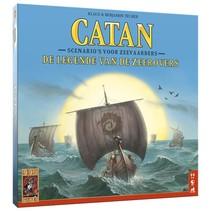 Kolonisten van Catan: De Legende van de Zeerovers (Scenario's voor Zeevaarders)