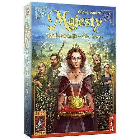 999-Games Majesty