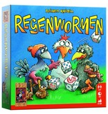 999-Games Regenwormen