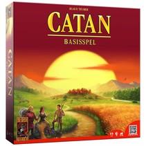 Kolonisten van Catan Nieuwe Editie