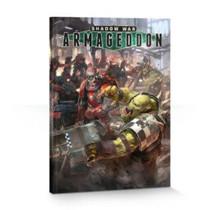 Shadow War: Armageddon Rulebook