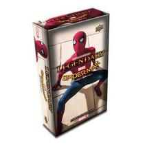 Marvel Legendary: Spiderman Homecoming