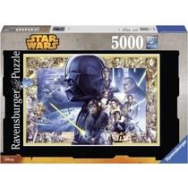 Star Wars Saga XXL (5000)