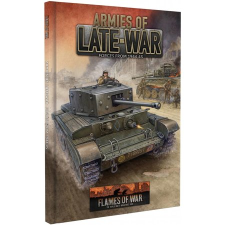 Battlefront Armies of Late War