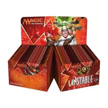 MTG UN3 Unstable boosterbox