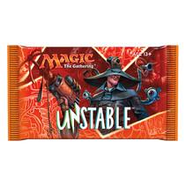 MTG UN3 Unstable booster