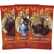 Magic Born of the Gods Booster