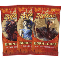 Magic Born of the Gods Booster