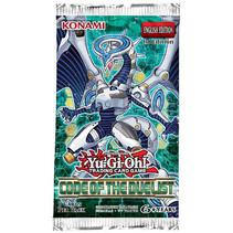 Yu-Gi-Oh: Code of the Duelist