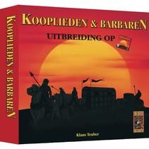 Kolonisten van Catan 5e Editie: Kooplieden en Barbaren