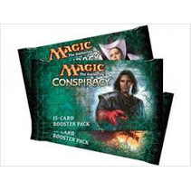 Magic Conspiracy Booster