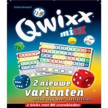 Qwixx: Mixx
