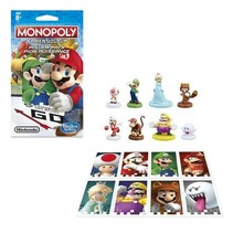 Monopoly: Gamer Figure Pack