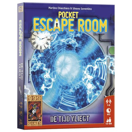 999-Games Pocket Escape Room