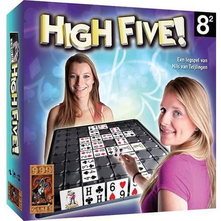 999-Games High Five