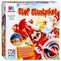 Stef Stuntpiloot (2015)