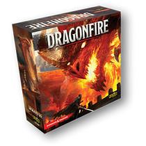 D&D - Dragonfire