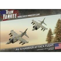 Team Yankee: AV-8 Harrier Attack Flight
