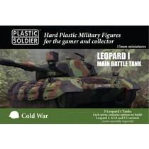 PSC: Leopard I Main Battle Tank