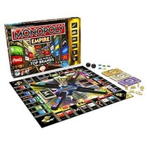 Monopoly Empire refresh 2015