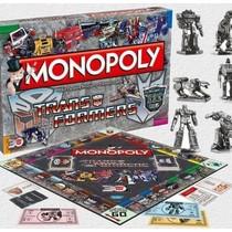 Monopoly Transformers