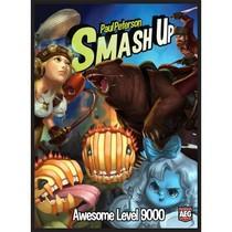 Smash up! Awesome Level 9000