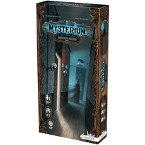 Mysterium: Hidden Signs NL/FR
