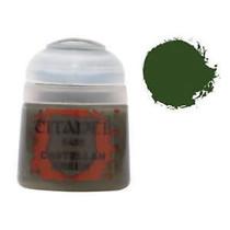 Castellan Green (catachan green)
