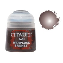 Warplock Bronze (Tin Bitz)