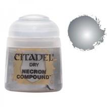 Citadel Paints: Necron Compound