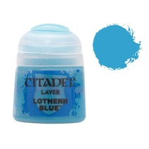 Lothern Blue (Ice Blue)