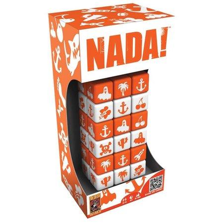 999-Games Nada!