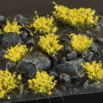 Gamer's Grass: Yellow Flowers (tuft)