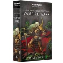 Warhammer Chronicles: Vampire Wars Omnibus