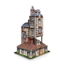 Copy of Wrebbit 3D puzzle - Harry Potter Diagon Alley (450)