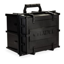 Citadel Battle Case