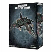Dark Eldar Voidraver Bomber