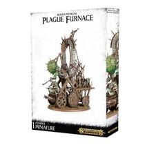 Clan Pestilens/Masterclan: Plague Furnace/Screaming Bell